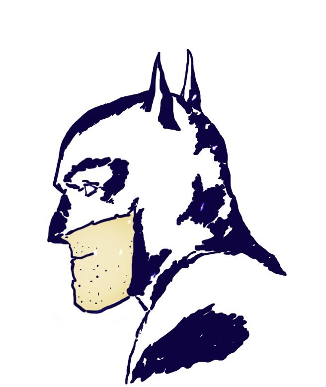 Batwhite